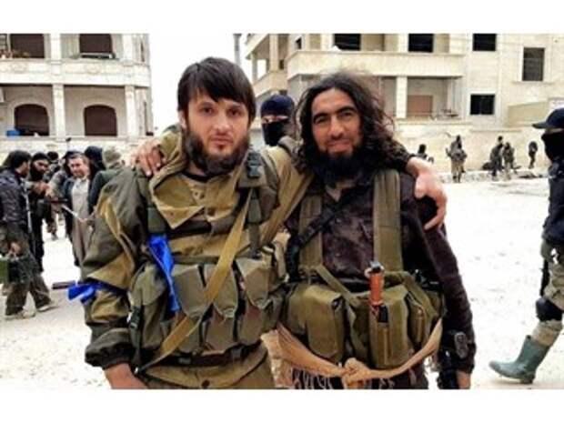 На прицеле Северный Кавказ: Зачем Турция берет под крыло чеченских боевиков