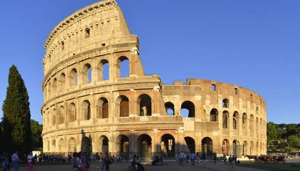 Италия планирует принимать туристов из России этим летом