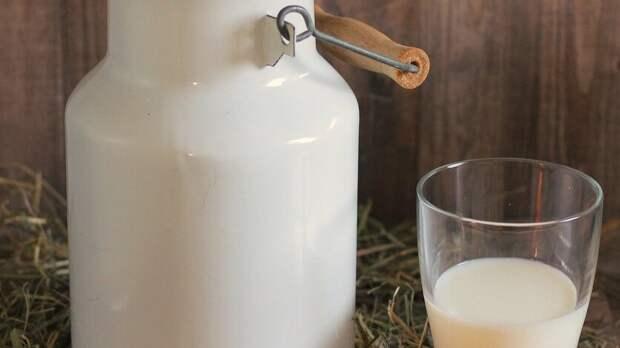 Производство молока увеличилось вСеверной Осетии на15%