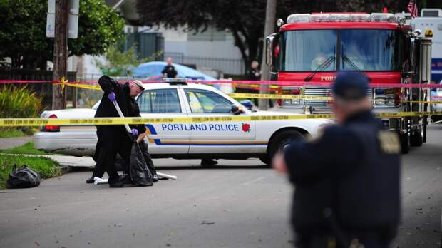 В США за месяц произошло 45 массовых убийств