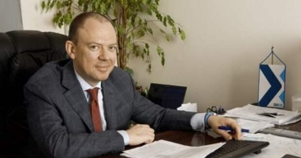 Президентом iMARS стал Алексей Чуйкин