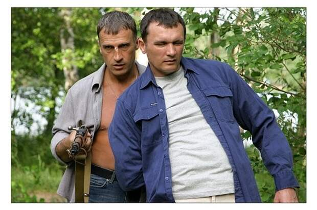 Дедюшко Александр Викторович. Чтобы помнили! актёр, кино, театр