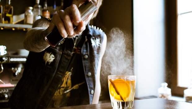 В Подольске выявили незаконную продажу алкоголя в одной из кальянных