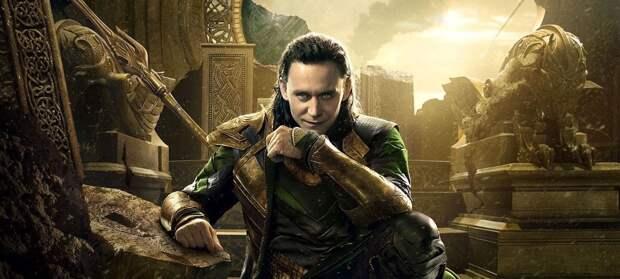 Локи стал первым крупным ЛГБТК+ персонажем в киновселенной Marvel