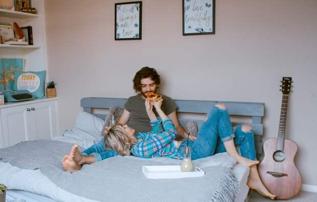 Как перезагрузить неровные отношения: три психологических игры