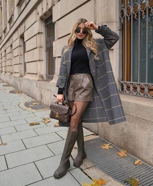 Модная альтернатива: 5 пар стильной обуви для женщин, которые ненавидят каблук