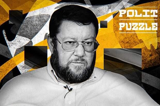 Сатановский резко высказался о «российско-украинском тупике»