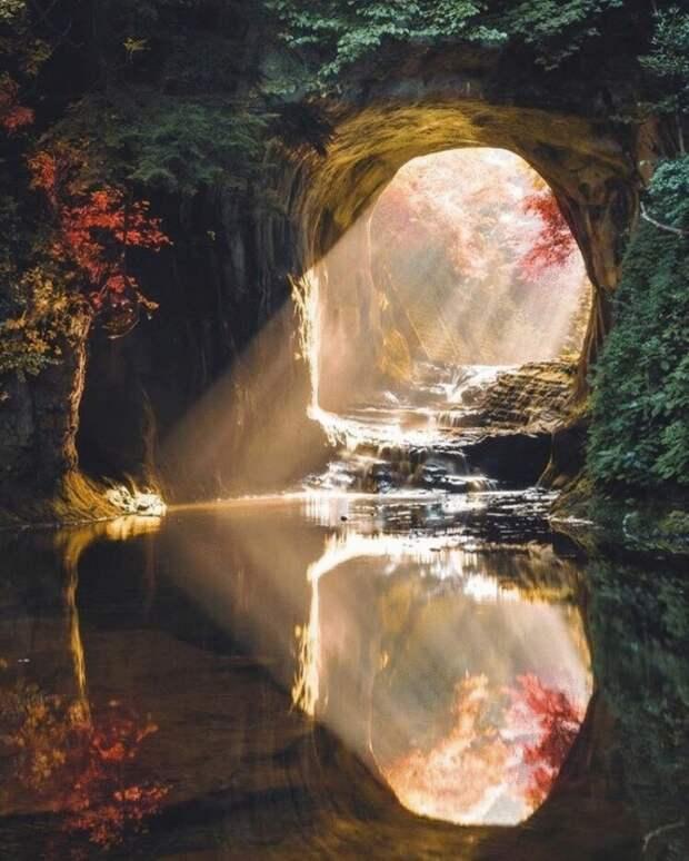 Удивительные уголки планеты, завораживающие своей красотой