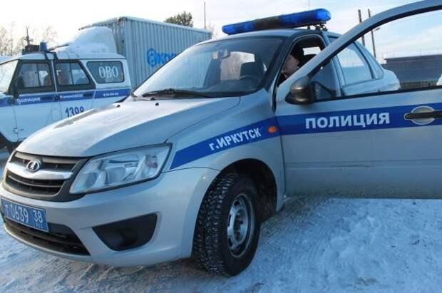 Ну, теперь заживём! Медведев подписал постановление о новых цветах полицейских автомобилей