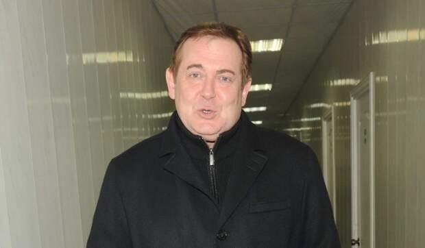 Юрий Стоянов рассказал о пребывании в колонии