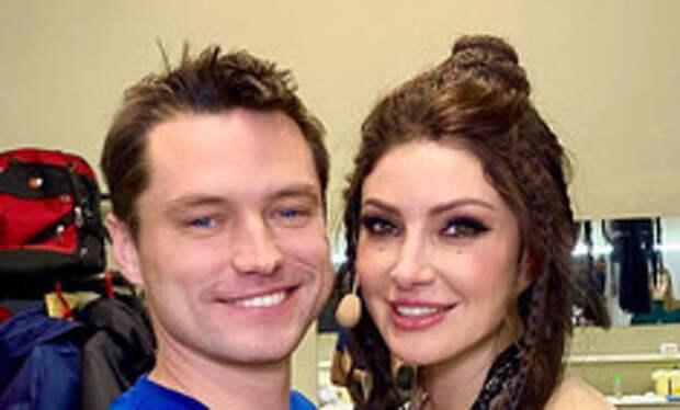 Жених Анастасии Макеевой официально развелся