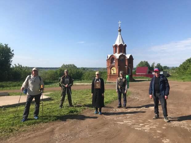 Депутат Госдумы от Удмуртии инициировал крестный ход по республике