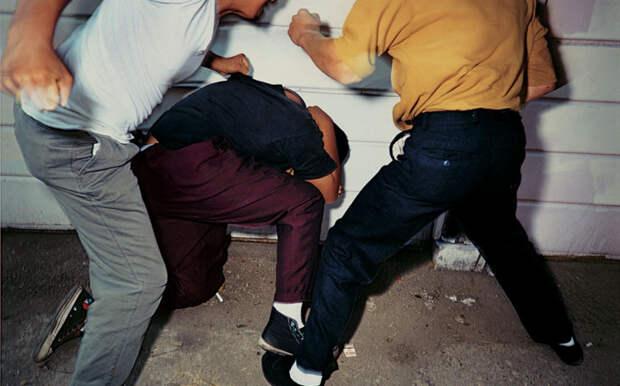 На Кубани осудили мужчин, которые избили водителя скорой помощи