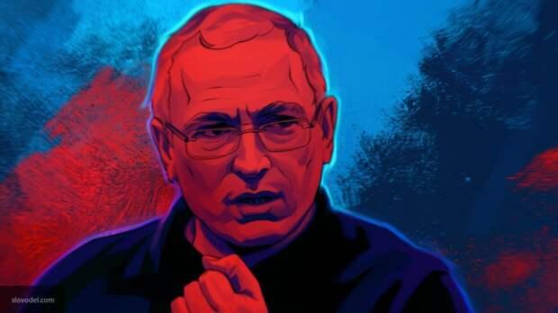 Шаповалов назвал курсы Ходорковского для СМИ попыткой откупиться от убийства в ЦАР