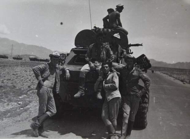 Забытая рота (Афганская война)