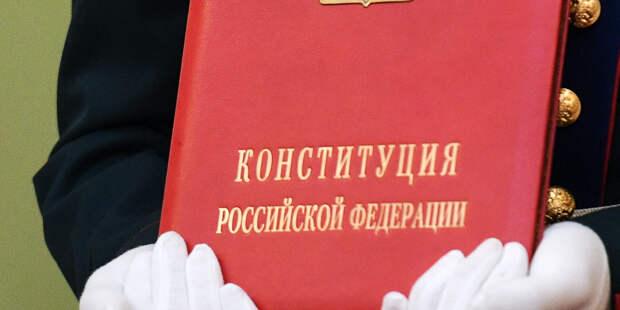 Поправка к Конституции разрешит индексировать пенсии работающих пенсионеров