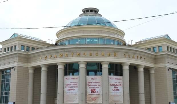 Александр Фёдоров: «Оренбургский театр популярнее, чем многие думают»