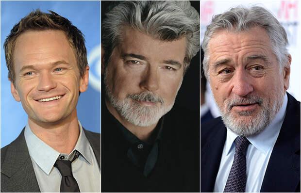 7 голливудских звезд, которые стали родителями благодаря суррогатному материнству
