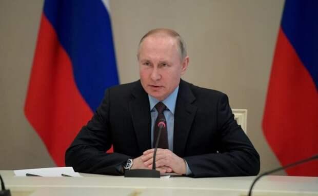 Системные элиты проигрывают. Путин опять побеждает?