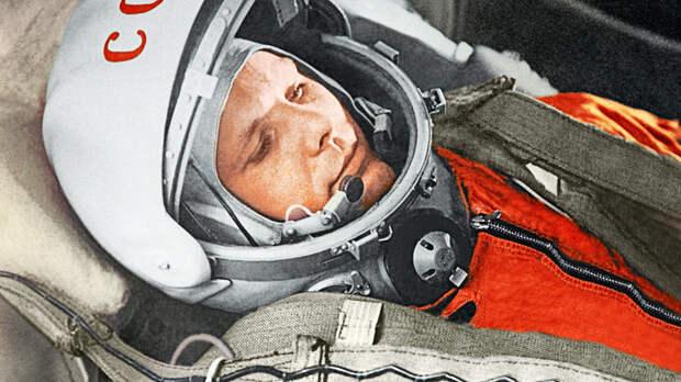 10 неизвестных фактов о полете Гагарина