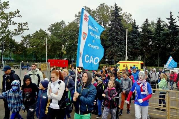 В спорткомплексе на Поликарпова пройдет фестиваль ГТО