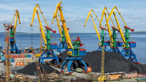 """""""Зелёный"""" Чубайс. Эффективный менеджер хочет зарубить экспорт нашего угля в Китай"""