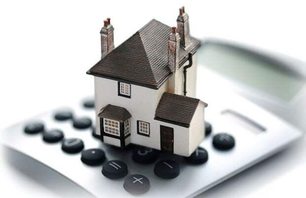 Спроc на ипотеку среди россиян резко снизился