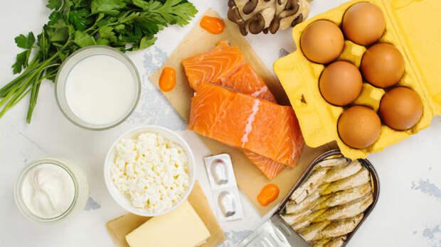 Функции витамина Д в организме: показания к применению