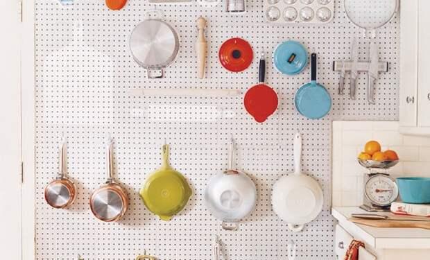 50 нестандартных идей, как можно хранить вещи на даче
