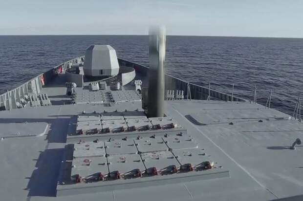 """Ракеты """"Циркон"""" выведут ВМФ России на новый уровень"""