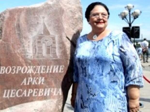 """Царица"" Маша Гогенцллорен: Отчёт о кризисе в России"