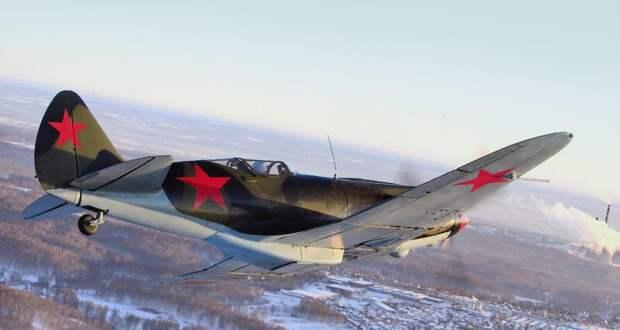 Тест-драйв МиГ-3: мнение современного летчика