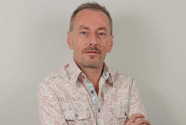 Алексей Горшков возглавил департамент стратегического планирования Cheil Russia