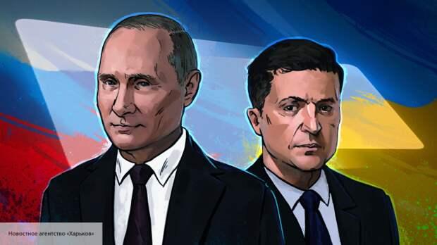 «Коронавирус покажет, кто друг Украины»: Зеленского призвали обратиться за помощью к РФ