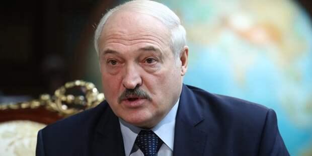 В Белоруссии нет политзаключенных – Лукашенко