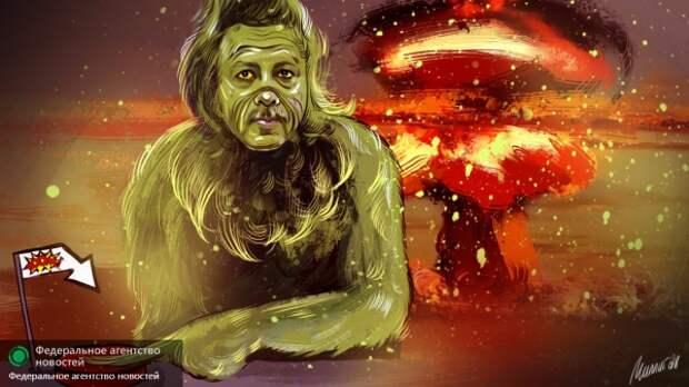 Сатановский: Путин ведет себя как джентльмен, а турецкий депутат — безрогая скотина