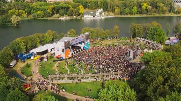 «Wargaming Fest: День танкиста» посетили 250 тысяч человек