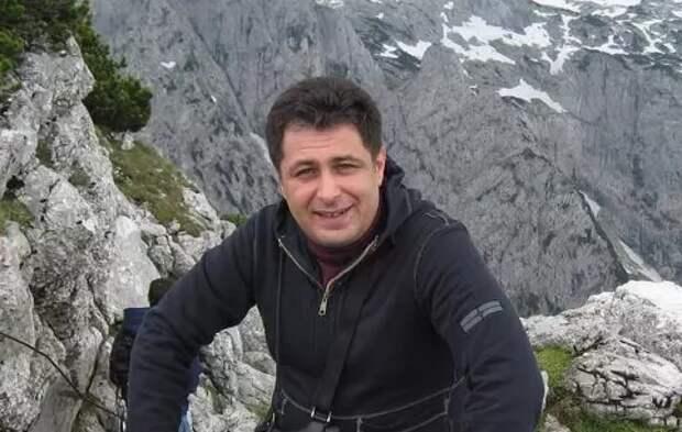 Дмитрий Лекух: Набатный колокол для Украины