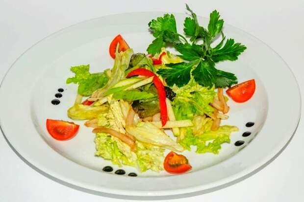 Немецкие ученые нашли связь между вегетарианством и депрессией