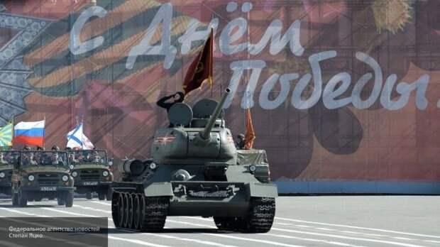 Якубин спрогнозировал потерю новых территорий Украины из-за отказа от Дня Победы