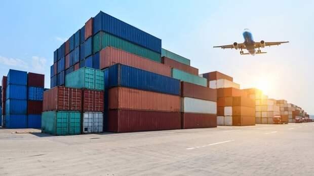 Украина стала главным импортером крымской продукции