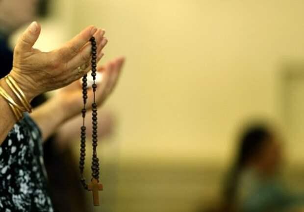 Ученые нашли странную связь между религиозным психозом и припадками эпилепсии