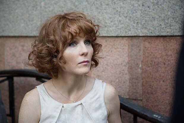 Актриса Полина Кутепова
