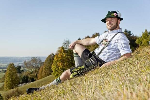 10 странностей, с которыми вы столкнетесь в Германии