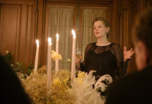 Рената Литвинова отпраздновала день рождения с дочерью, Софьей Эрнст и Ксенией Собчак