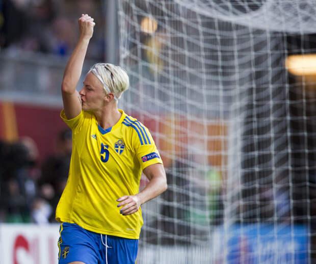 Нилла Фишер (Швеция)