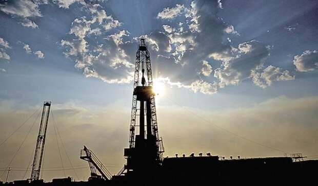 На300% увеличила «Оренбургнефть» стартовый дебит скважины вкарбонатных пластах