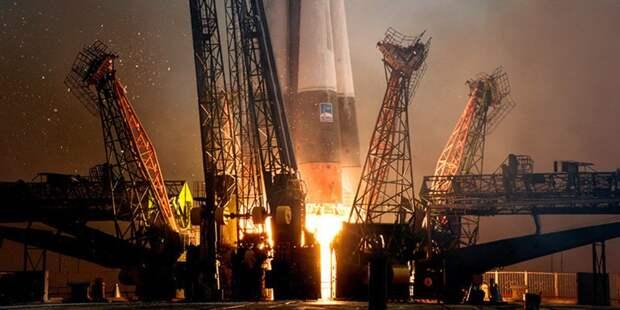 С Байконура в 2021 году запустят 12 ракет «Союз-2»