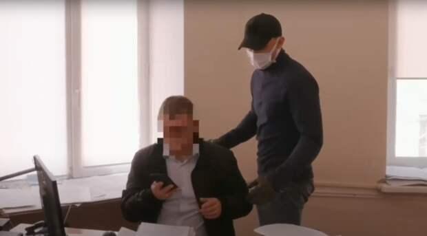 Обыски в администрации Евпатории связаны с махинациями с недвижимостью в Крыму