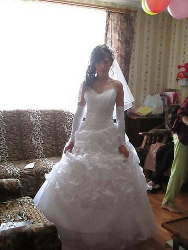 Девочка-мем Вероника изменилась до неузнаваемости и вышла замуж